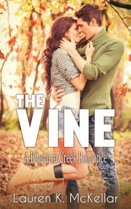 The Vine Ebook Cover